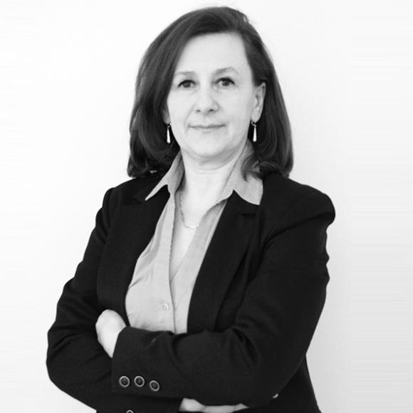 RADCA PRAWNY Maria Snopczyńska