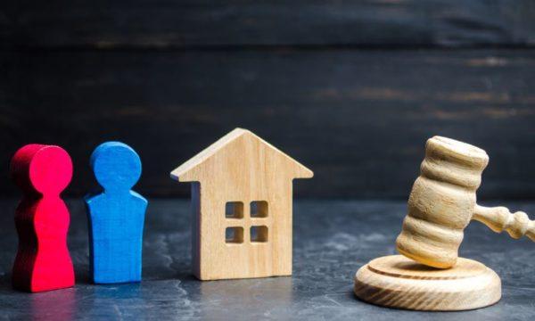 kredyt a rozwód warszawa