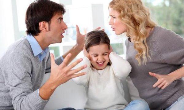 dobro dziecka podczas rozwodu